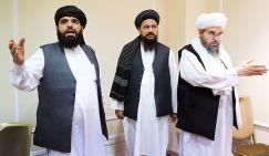 Бан на Талибан* и результаты табу