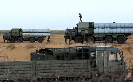Шойгу накрыл Восточную Сибирь новым «зонтиком» ПВО