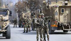 Россия и Британия начинают новую «Большую игру» в Афганистане