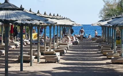 Вице-президент АТОР рассказал, как изменятся цены на туры в Египет