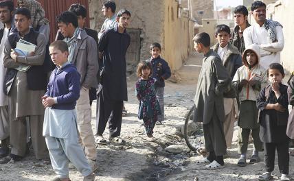 «Турки покорят Афган в отличие от слабаков-русских и трусов-американцев»