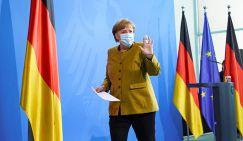 Путин «кидает» – Меркель, помоги!