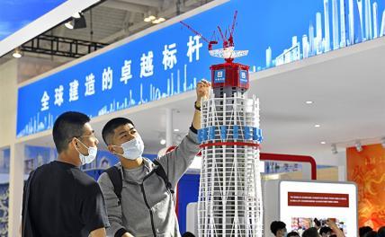 Пока весь мир приходит в себя от пандемии, Китай ушел далеко вперед