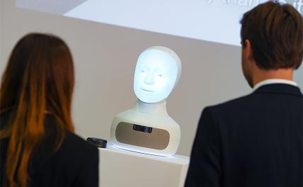 В Кремле задумались над созданием роботов, которые заменят людей