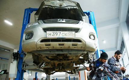 ТО для авто: Совет Федерации не согласен с ГИБДД - Статьи - Авто - Свободная Пресса