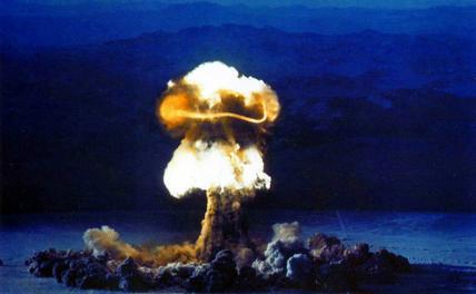Ударить по Москве грязным ядерным кулаком