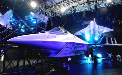 Все дело в воздухозаборнике: Что ждет русский истребитель Checkmate— успех или провал?