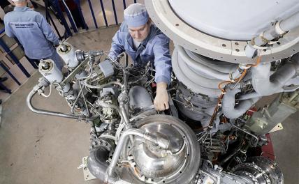 Правительство США дало добро на покупку у России новых ракетных двигателей