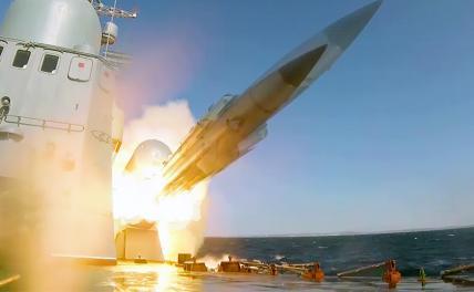 В Кремле объяснили, зачем России гиперзвуковое оружие