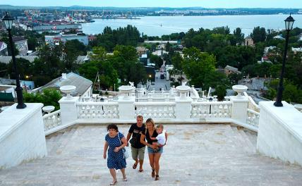 Еще одна «корона» Крыма