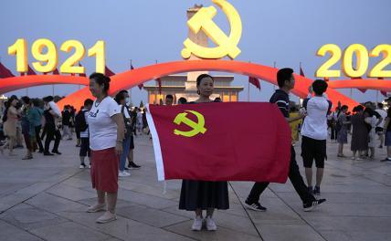 Стало понятно, откуда зараза: «В Ухане назревала контрреволюция, которую Пекин подавил ковидом»
