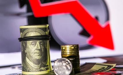 Отрыв от нефти не спасет рубль