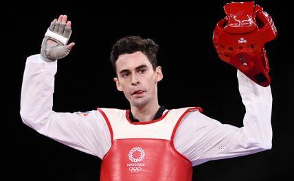 Российская команда завоевала вторую медаль Олимпиады в Токио