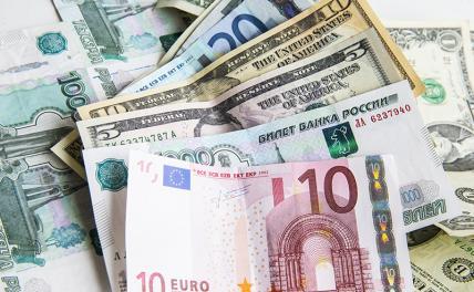 Курс доллара: рубль провел нервную неделю