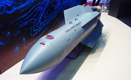МАКС-2021: Авиационная «Дрель» дырявит натовские танки