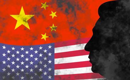 Крах США: Американский колосс готовится рухнуть
