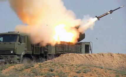 Ближний Восток взрывается: Русским зенитчикам разрешено сбивать израильские ракеты над Сирией