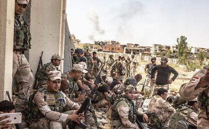 ИГИЛ* 2.0: США подложили новую мину подРФ