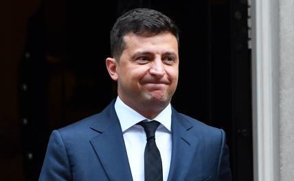Зеленский позвонил главе МВФ, чтобы попросить ещё денег