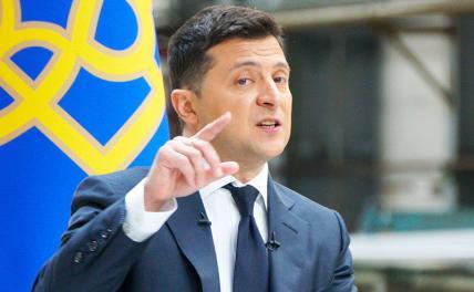 Зеленский: «Крым вернётся на Украину. Надо только немного подождать»