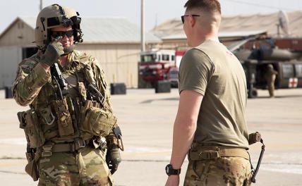 Поражение США в Афганистане хуже, чем неудача Советского Союза…
