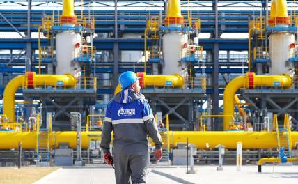 Цены на газ: Меркель, когда в Москву прилетит, постарается Путина и«Газпром» остановить