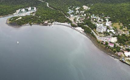 Халатность без капремонта равна фонтану нефти в Черном море