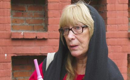 «Я не верю ни одному слову»: Актриса Екатерина Васильева приняла монашеский постриг