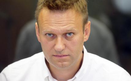 Навальный в NYT: Раскрутка оппозиционера продолжается