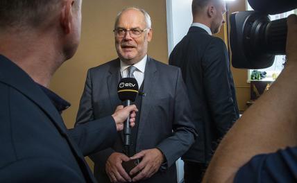 Калачев рассказал, чего ждать России от нового президента Эстонии