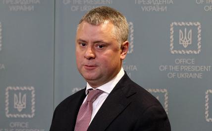 Эксперт назвал «смехотворными» призывы Украины наложить санкции на«Газпром»
