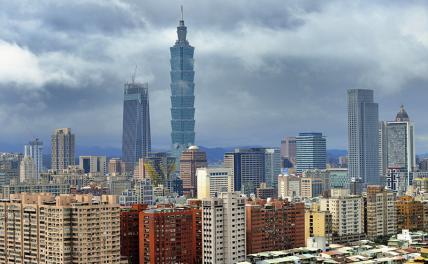 Тайвань потеснит Китай в ООН?