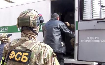 Сколько еще раз украинские «спецы» будут взрывать Крым?