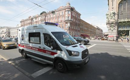 В России сменилась «коронавирусная столица»