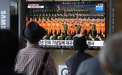 Кореец Ким показал Пескову, как с«короной» бороться