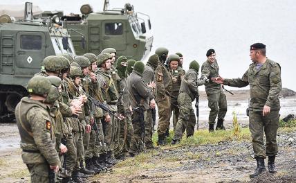 Лейтенант Советской армии и российской: Разные деньги, а рискуют одинаково