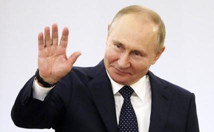 В Кремле рассказали о состоянии здоровья Путина