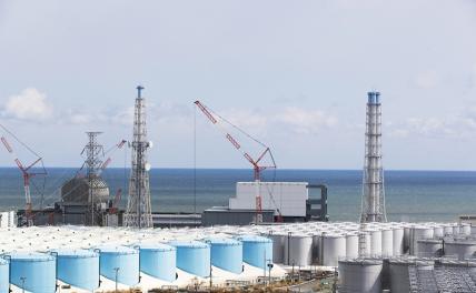 «Фукусима» заставляет есть Россию горбушу с радиацией