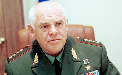 Прощай, генерал: Виктор Казанцев не делал карьеры «от солдатских кровей»
