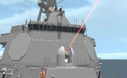 Пентагон будет бороться с русским «Авангардом» новым оружием