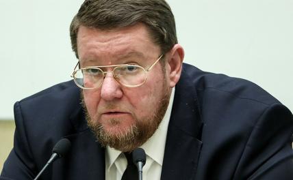 Сатановский допустил новые теракты в России