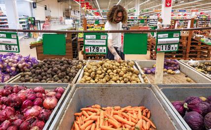 Суп для бедных: без мяса, картошки и помидоров