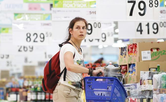 Выборы не помешали инфляции уйти в очередное пике - Статьи - Экономика -  Свободная Пресса