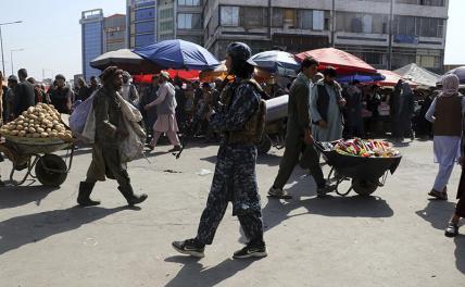 Кабул в прицеле исламских фундаменталистов из Эр-Рияда и Тегерана