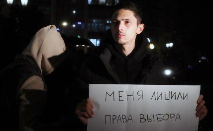 Кто опасней для России: AUKUS или сами кремлевские