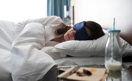 Стало известно, как долго хотят спать россияне