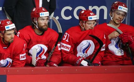 Путин стал тренером российской сборной по хоккею «на общественных началах»