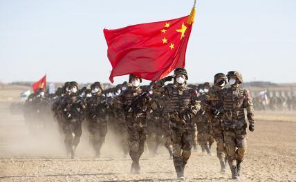 На тройственный западный союз AUKUS Москва и Пекин ответят «ходом конём»