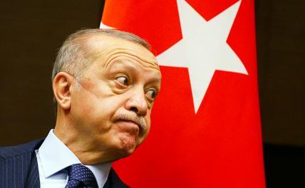За кадром: Путин и Эрдоган торговались за Крым, Карабах и сирийский Идлиб?