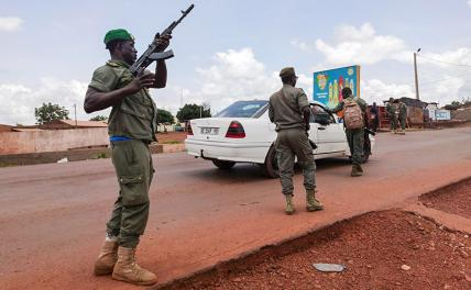 Хватитли у ЧВК «Вагнер» бойцов покорить всю Африку?